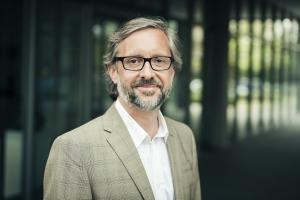 Dirk Schulte Portraitfoto