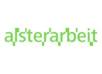 Alsterarbeit Logo