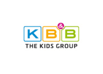KB&B - The Kids Group Logo